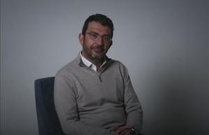 Francesc Sanchez, abogado de Convergència.