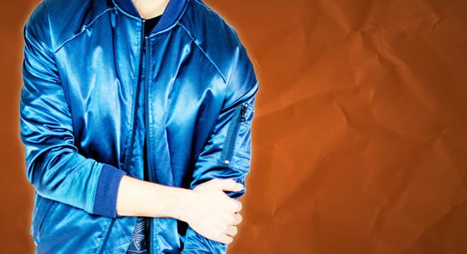 Gerard Mart es Ricky en la serie 'Yo quisiera'.
