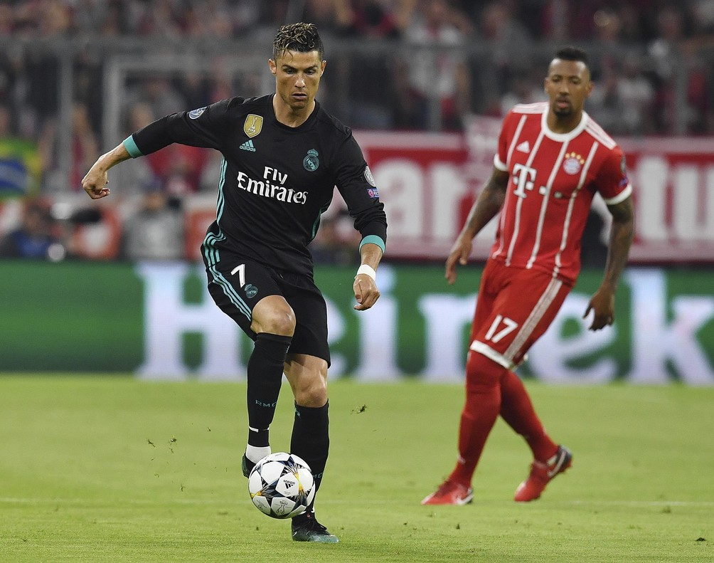 Bayern Munic - Reial Madrid, en directe on line