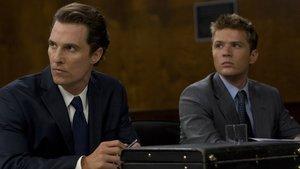 'El inocente', con Matthew McConaughey y Ryan Phillippe, en Antena 3