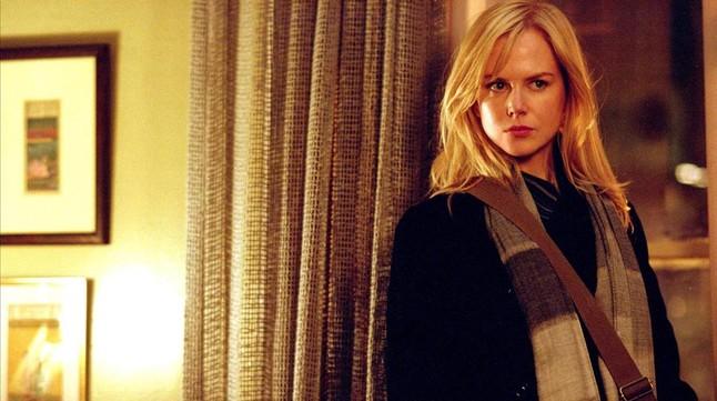 Nicole Kidman, en una imagen de 'La intérprete'.