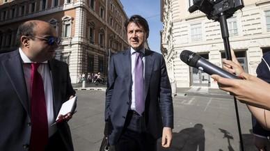 La Liga y 5 Estrellas logran un nuevo acuerdo para formar Gobierno en Italia