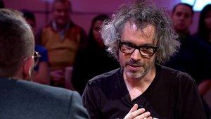 James Rhodes se sentará en el 'Chester' de Risto Mejide en Cuatro
