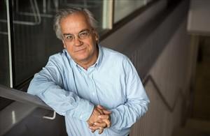 El epidemiólogo Miquel Porta, especialista en investigación de la incidencia del cáncer en el Institut de Recerca del Hospital del Mar.