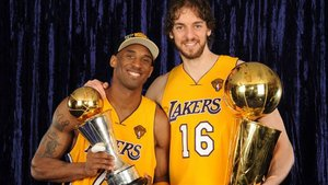Kobe Bryant, un mite immortal