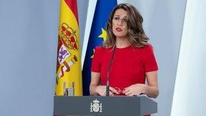 El Govern reactivarà l'economia en dues fases: fins a l'estiu i fins a final d'any