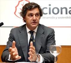 JoséManuel Entrecanales, presidente de Acciona.
