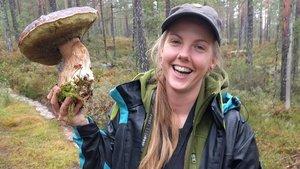La joven noruega de 28 años, Maren Ueland