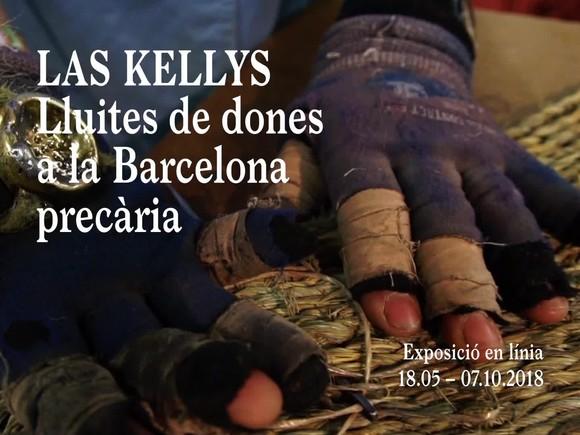 Las Kellys, lluites de dones a la Barcelona precària.