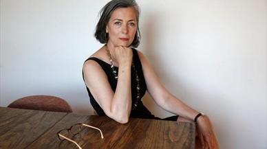 Marina Saura: «Decidí romper con la imagen que me devolvía el espejo»