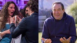 'Masterchef' volvió sin 'la voz' de Eva González, aparición de José Bono y un primer expulsado