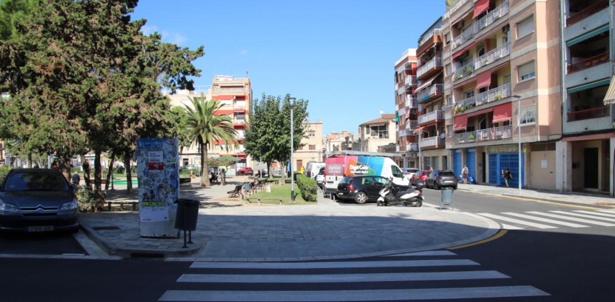 La mayoría de demandas ciudadanas en Sant Boi están relacionadas con la mejora de espacios públicos y el medio ambiente