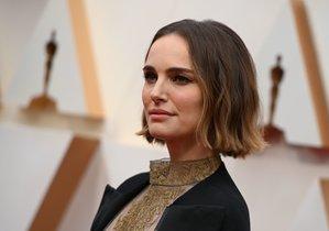 Natalie Portman está entre las firmantes.