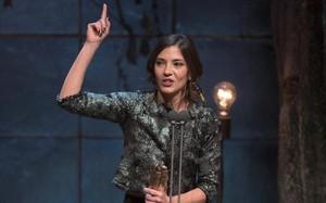 Núria Prims, Gaudí a la mejor actriz por Incerta glòria.