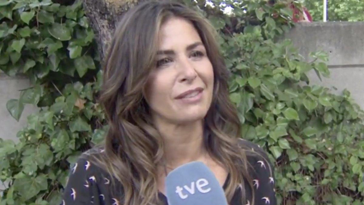 Nuria Roca fue la presentadora de la segunda etapa de 'Waku Waku' en TVE (1998-2001). El programa dirigido por Chicho Ibáñez Serrador fue su primera proyecto en la televisión nacional.