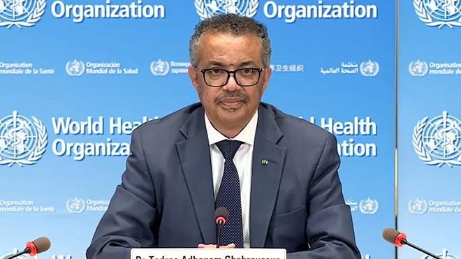 La OMS anunciaque el ensayo 'Solidarity' retomalas investigaciones con hidroxicloroquina.