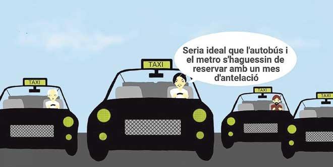 L'humor gràfic de Juan Carlos Ortega del 22 de Gener del 2019