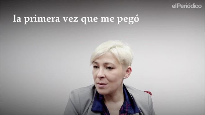 Patricia Carmona: 20 años para superar el horror.