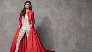 """Cristina Pedroche crea 'hype' sobre su vestido de las Campanadas: """"Cuando me lo probé me saltaban las lágrimas"""""""