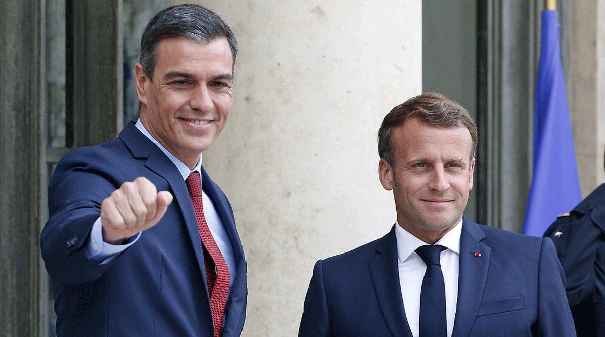 El doble repte de la UE