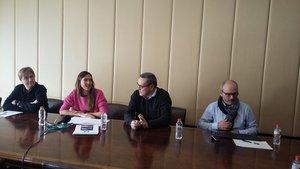 Santa Coloma posa en marxa tres 'apps' per millorar la seguretat ciutadana