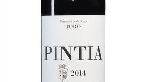 Pintia 2014: Bodegas y viñedos Pintia
