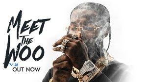 Imagen promocional de la última 'mixtape' del rapero Pop Smoke