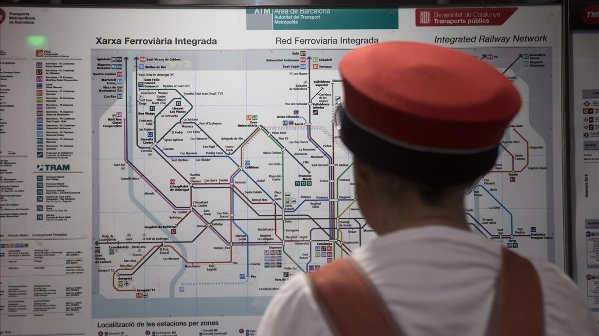 Encarrilada la reducció del preu del transport públic en 18 municipis