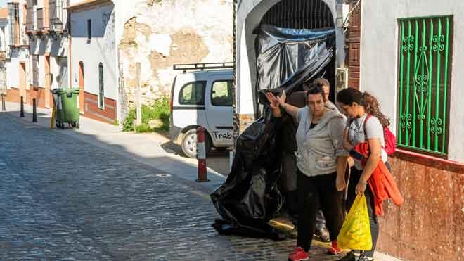 Dos assassinats masclistes en menys de 24 hores a Sevilla i Madrid
