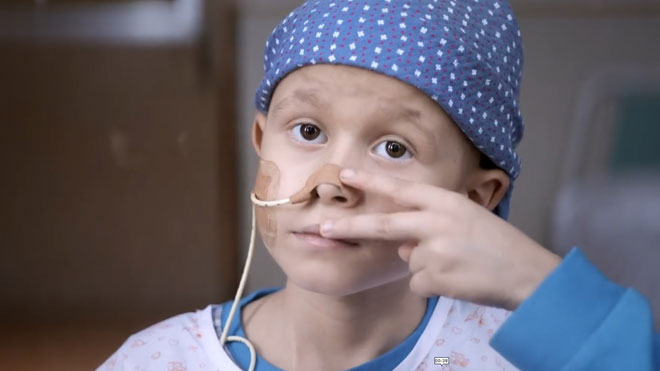 El SJD Pediatric Cancer Center Barcelona se hace realidad.