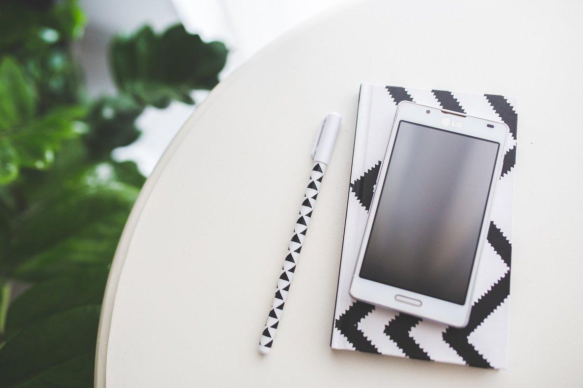Existen múltiples apps para tomar notas en el móvil