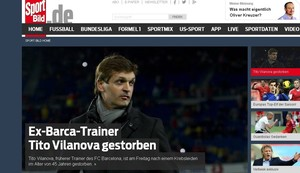 Sport Bild.