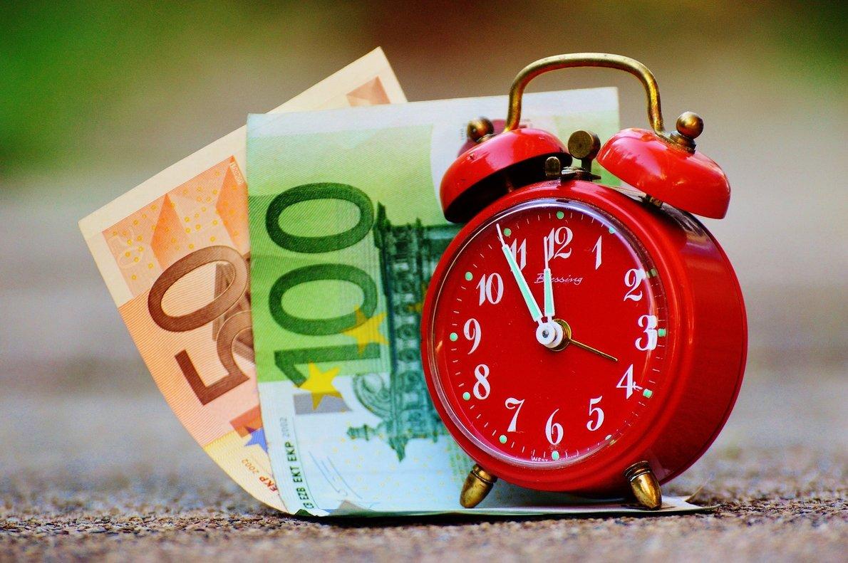 Afinal de año se aceleran muchas devoluciones para no tener que abonar intereses.