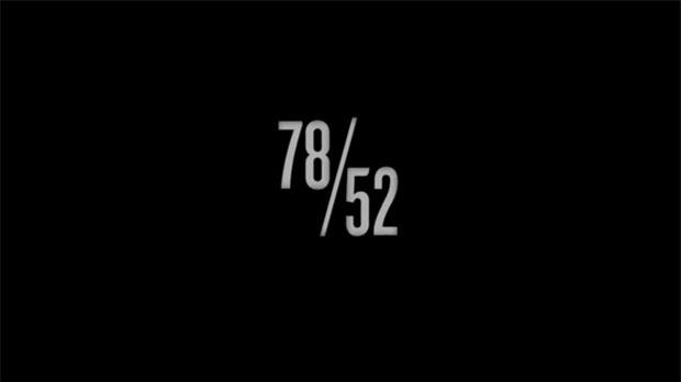 '78/52': o cómo Hitchcock revolucionó el terror en 'Psicosis'