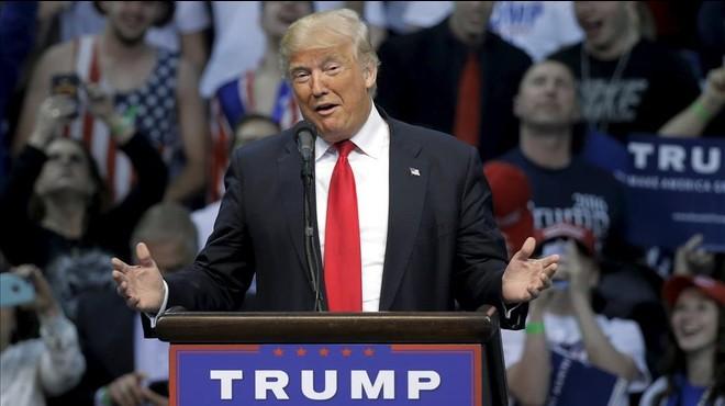 1.237, el número mágico y endiablado para Trump