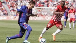 El Barça B no reacciona con la llegada de Pimienta