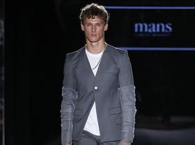 Una propuesta de Mans Concept Menswear.