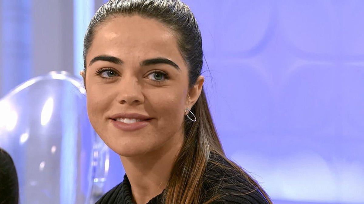 Violeta, ex tronista de 'MYHYV', negocia su participación en 'Supervivientes 2019'