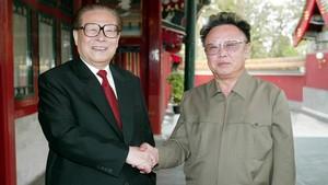 Corea del Nord es queda sense el seu amic xinès