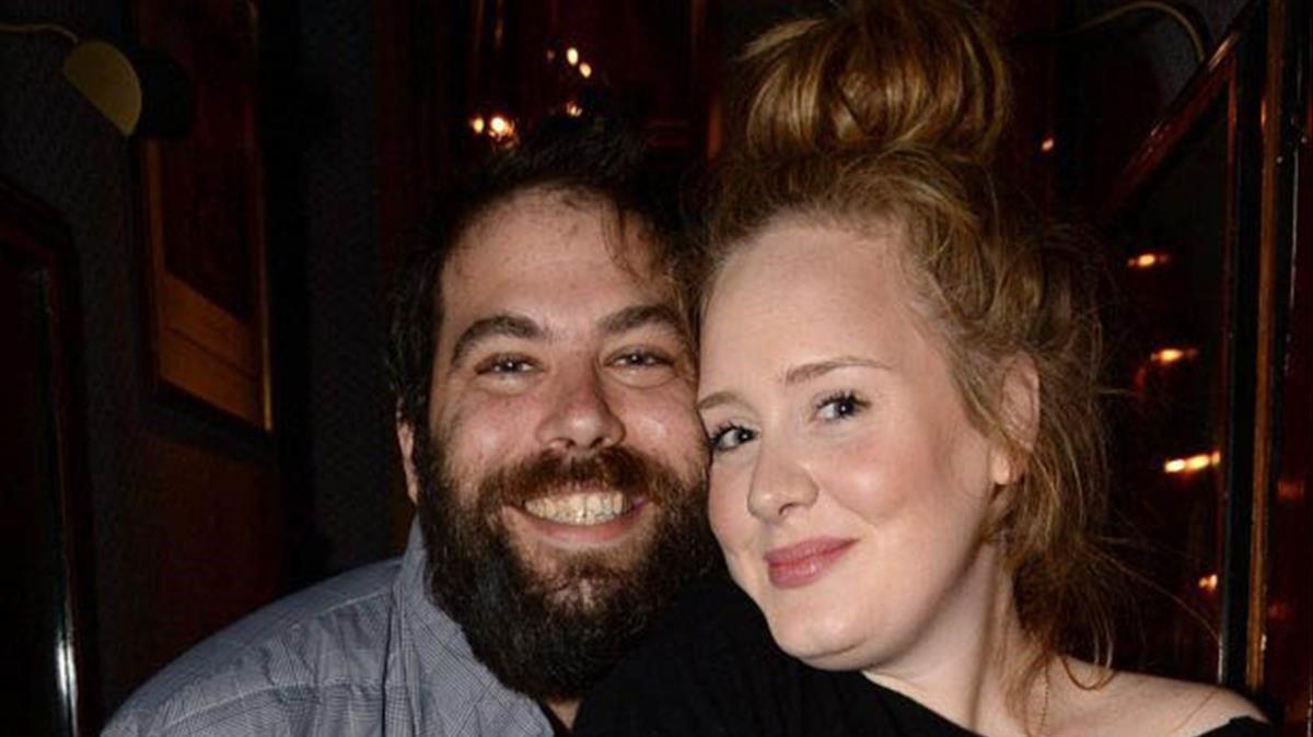 Adele conclou un divorci de 170 milions d'euros
