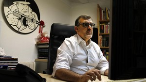Carles Santamaria deixa la direcció dels salons del Còmic i del Manga