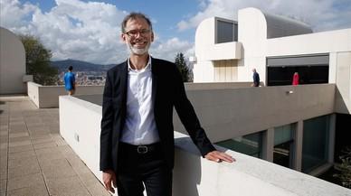 """Marko Daniel: """"El arte es la mejor manera de pensar quiénes somos"""""""