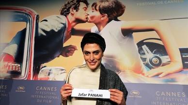 El Panahi más feminista seduce a Cannes