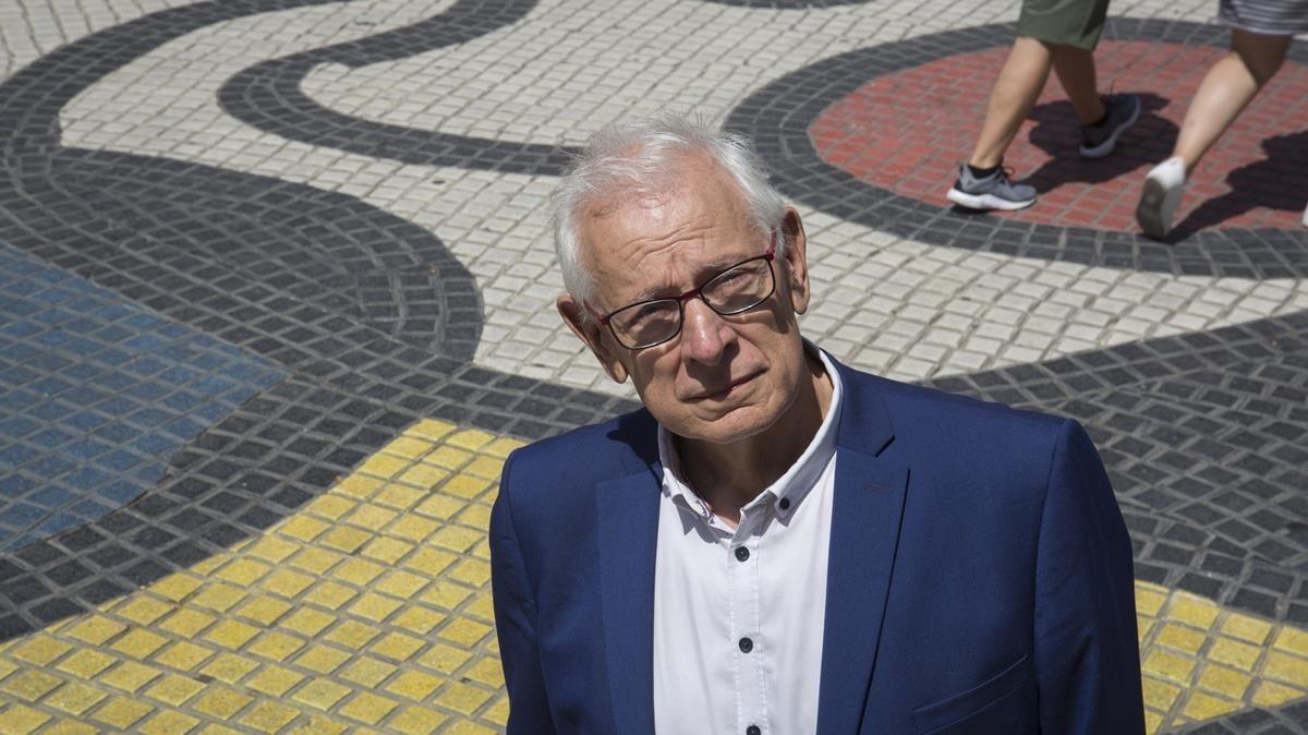 Philippe Meirieu: «Als joves radicalitzats l'escola ha d'oferir-los esperança»