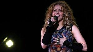 Un jutge cita a declarar Shakira per frau a Hisenda