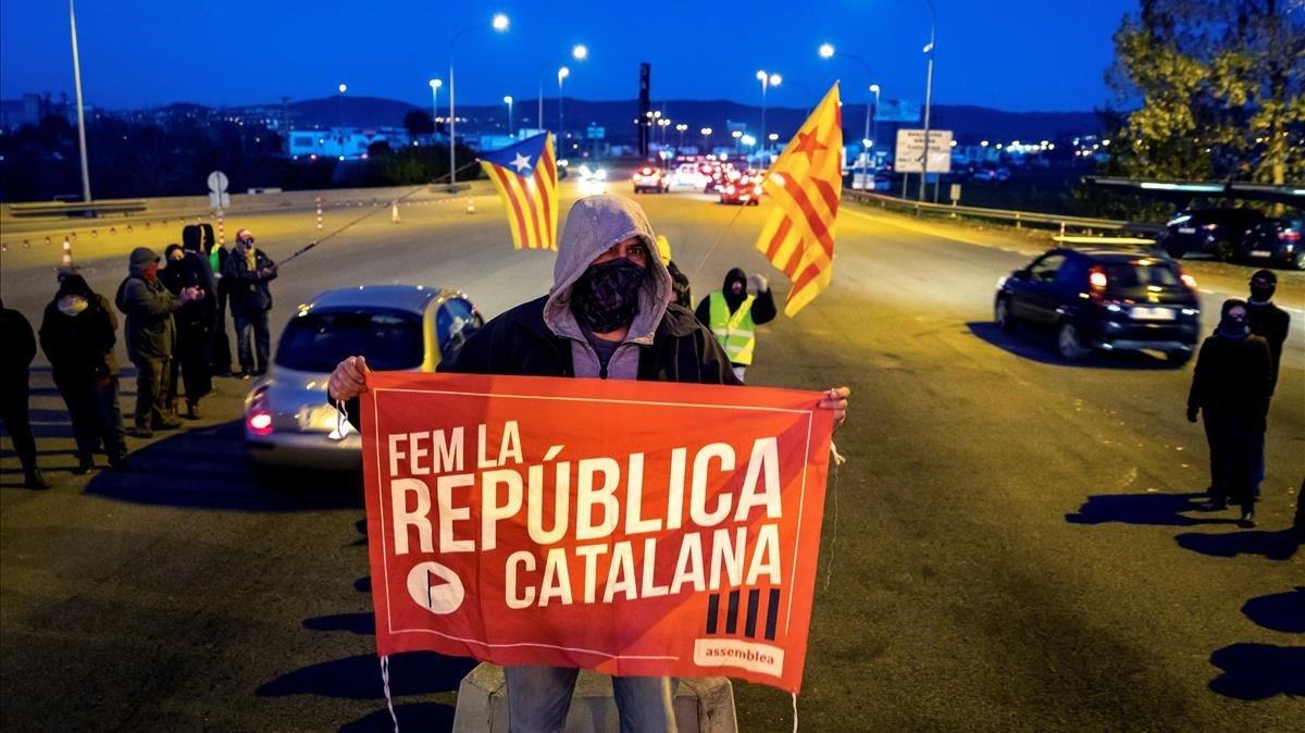 Bo per a Catalunya, dolent per als 'indepes'