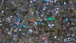Gavà destina 3.000 euros als afectats pel cicló a Moçambic