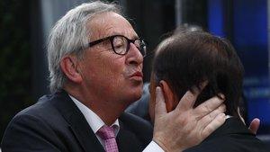 L'exitosa revolta que va encimbellar Juncker