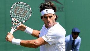 Feliciano i Bautista donen les dues primeres victòries espanyoles a Wimbledon