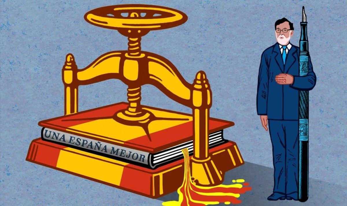 Las convicciones de Rajoy